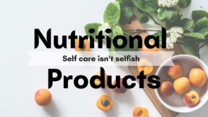 Nutritional Products