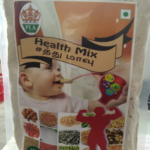Traditional Health Mix