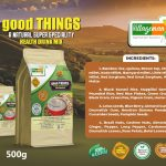 Good Things – A Natural Super Speciality Health Mix